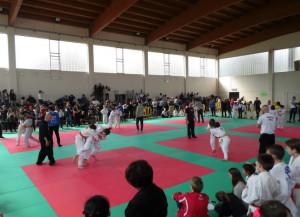 Judo, Dronero: la seconda edizione del 'Randori Day' è un successo strepitoso