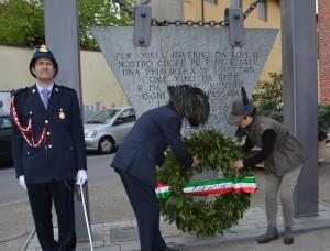 Bra intitola una sala all'ex sindaco e partigiano Cesare Gramaglia