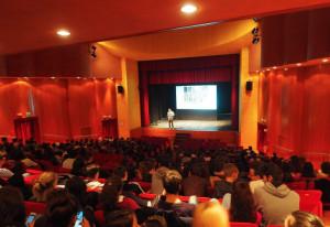 Bra: 800 giovani per la prima edizione di 'I Care'