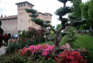 'Nel giardino del castello', due giorni nel segno della natura a Cherasco