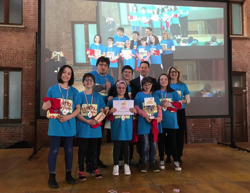 La Sezione Meccanica di Confindustria ha premiato i vincitori del concorso 'Eureka! Funziona!'
