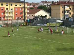 Calcio, Serie C: Defendi in extremis, il Cuneo riacciuffa l'Albissola nel recupero