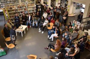 Bra:  inaugurata in biblioteca la sezione 'Young Adult'
