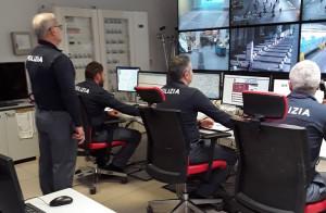 I controlli della Polizia Ferroviaria intensificati per il ponte di Pasqua