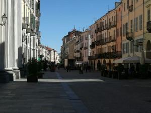 Cuneo, l'associazione 'Il Porticone' si evolve e diventa 'We Cuneo'