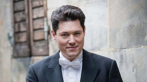 Al Conservatorio di Cuneo il pianista tedesco Ingo Dannhorn