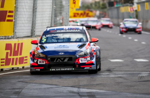 BRC Racing Team punta ad una grande performance alla 2019 Race of Hungary
