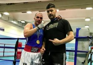 Boxe: Giuseppe Bottero qualificato per i campionati nazionali