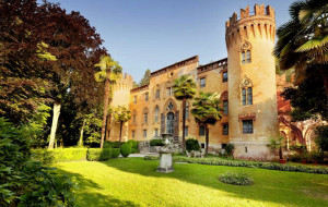Sinergia tra gusto e cultura al Castello del Roccolo
