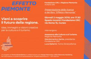 In Fondazione CRC è 'Effetto Piemonte'