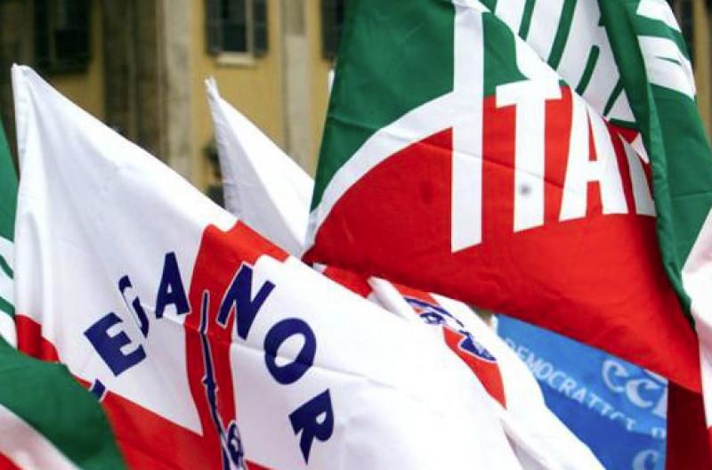 Il centrodestra unito sul sì alla TAV e all'Asti-Cuneo, ma diviso sul listino