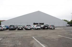 Alba: nuovamente disponibili i parcheggi di piazza Medford