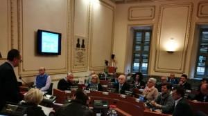 Bra, ultimo Consiglio comunale per l'amministrazione Sibille