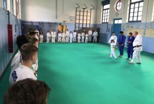 Sessanta atleti alla 24ore di Judo di Dronero
