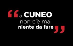 'A Cuneo non c'è mai niente da fare': ecco la rassegna 'I luoghi comuni sulla cultura'