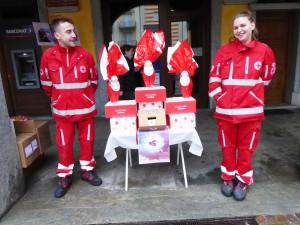 La Croce Rossa di Peveragno spegne 35 candeline