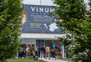 Ottima affluenza e pubblico qualificato per il primo weekend di Vinum