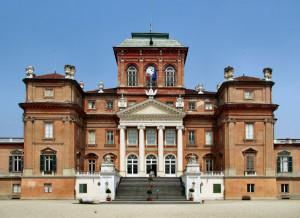 Imminente la riapertura del parco del Castello di Racconigi?
