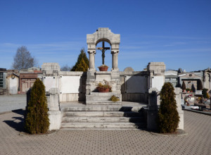 Borgo San Dalmazzo ricorda i tredici partigiani uccisi il 2 maggio 1944