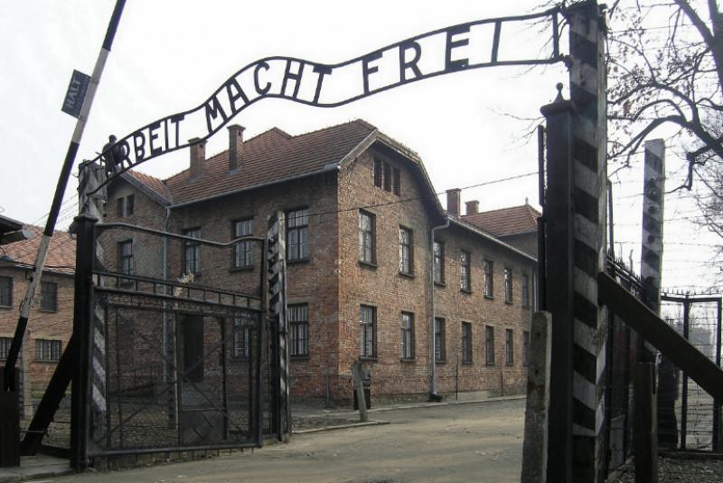 Il 6 maggio Cuneo ricorda la liberazione del campi di sterminio nazisti