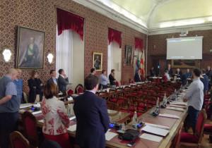 Cuneo, il discorso del Presidente del Consiglio comunale sul 25 aprile irrita la destra