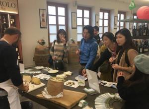 Ad Indigena il food piemontese protagonista: grande successo per i weekend del nuovo agrilab di Barolo
