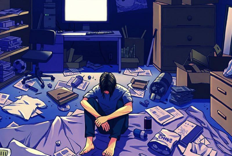 'Stare male è normale: isolarsi no': il messaggio degli studenti cuneesi per prevenire il fenomeno 'Hikikomori'