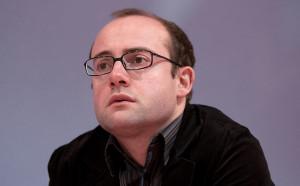 Il Premio Nazionale Cherasco Storia a Johann Chapoutot