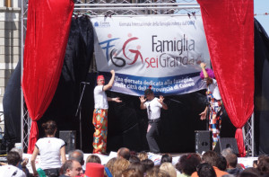 'Famiglia sei Granda' approda a Cuneo con un week end ricco di appuntamenti