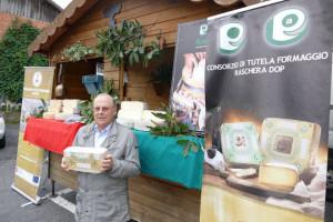 Bra e Raschera protagoniste a Firenze con il Comitato per il Turismo outdoor della provincia di Cuneo
