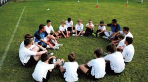 Calcio, dal 1° al 5 luglio la prima edizione dello stage estivo con il San Chiaffredo