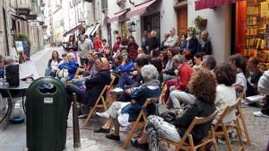 Nel centro storico di Alba torna la 'Notte Bianca delle librerie'