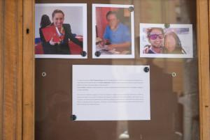 Tre foto per 'non dimenticare' gli italiani sequestrati in giro per il mondo