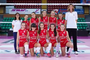 Volley Serie C: la Mercatò Cuneo chiude la stagione con una sconfitta indolore