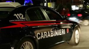 Pregiudicato marocchino rifiuta di mostrare i documenti ai Carabinieri: denunciato