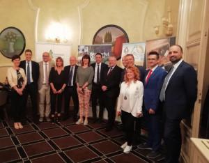 Il comitato per il Turismo Outdoor a Firenze per promuovere la Granda