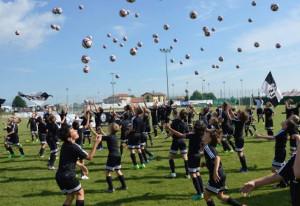 Calcio, dal 24 al 29 giugno lo stage 'Olmo Summer Training'