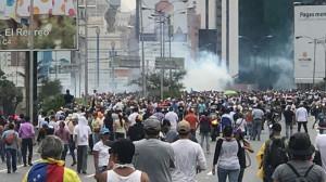 Al Teatro Civico di Busca una serata sulla crisi in Venezuela