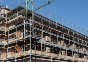 Sicurezza nei cantieri edili: siglata l'intesa tra Regione e Cgil, Cisl e Uil