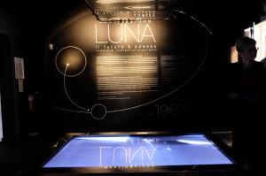 Cuneo, domani sarà inaugurata la mostra dedicata allo sbarco sulla luna: le immagini in anteprima