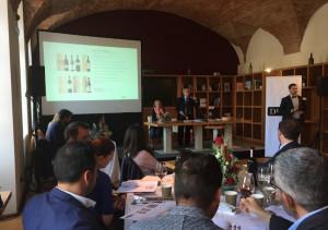 All'Asta del Barolo vendute oltre 120 bottiglie per un totale di 30 mila euro