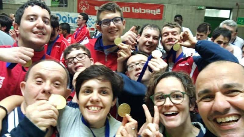 Gli atleti di 'Amico Sport' protagonisti in Lombardia e Liguria