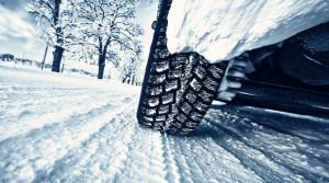 Obbligo di pneumatici invernali, gli esiti dei controlli durante l'inverno in provincia di Cuneo