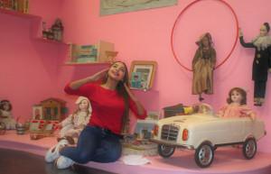 Visite 'teatralizzate' al Museo del Giocattolo di Bra