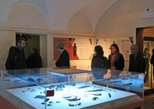 Svelati a Chiusa Pesio i 'Tesori Alpini' dell'età del Bronzo'