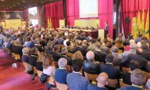 Elezioni regionali: sottoscritto da tutti i candidati presidenti il decalogo Coldiretti per l'agroalimentare