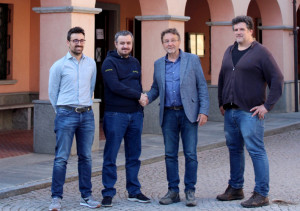 A Castelletto Stura arrivano la fibra ottica e il wifi pubblico libero e gratuito
