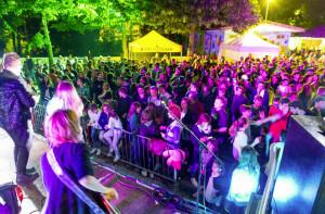 La 'Festa della Birra e della Musica' di Confreria si svolgerà anche in caso di maltempo