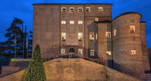 Carrù in festa per i 120 anni della Banca Alpi Marittime