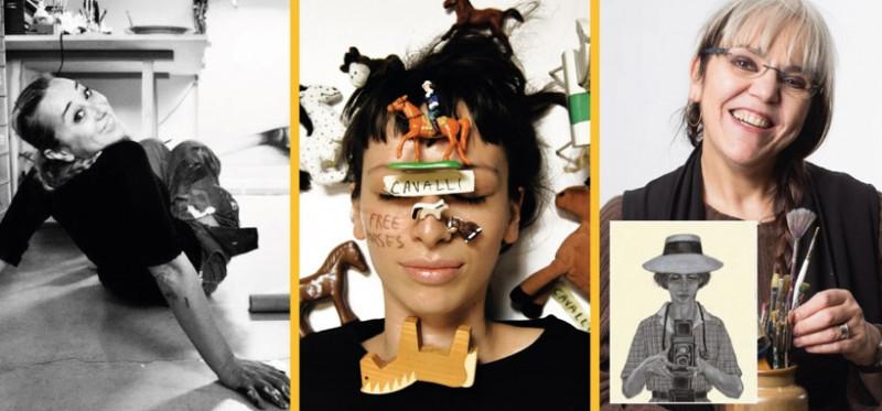 A Ceva un convegno e una mostra dedicati a tre grandi illustratrici italiane